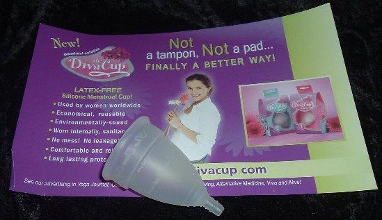 comparisons « Menstrual Cups