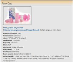 cuplisting_unknowns